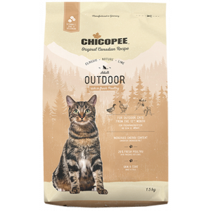 Chicopee Classic Nature Line Cat Adult Outdoor