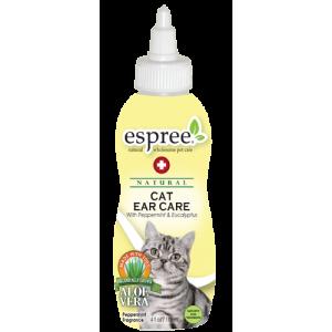 ESPREE Cat Ear Care (Cat Clean Ear Treatment) Очиститель ушей для кошек