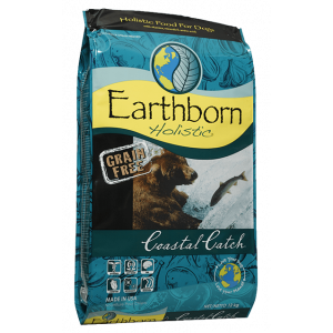Earthborn Holistic Dog Coastal Catch