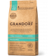 Grandorf Sensitive Care Holistic 4 Meat & Brown Rice (ADULT ALL BREEDS)