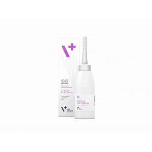VetExpert OtiHelp (Отихелп) Лосьон для ушей (с хлоргексидином, Tris EDTA) против бактериальных и грибковых инфекций